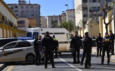 El Supremo condena a un conductor que causó un accidente mortal en Ceuta